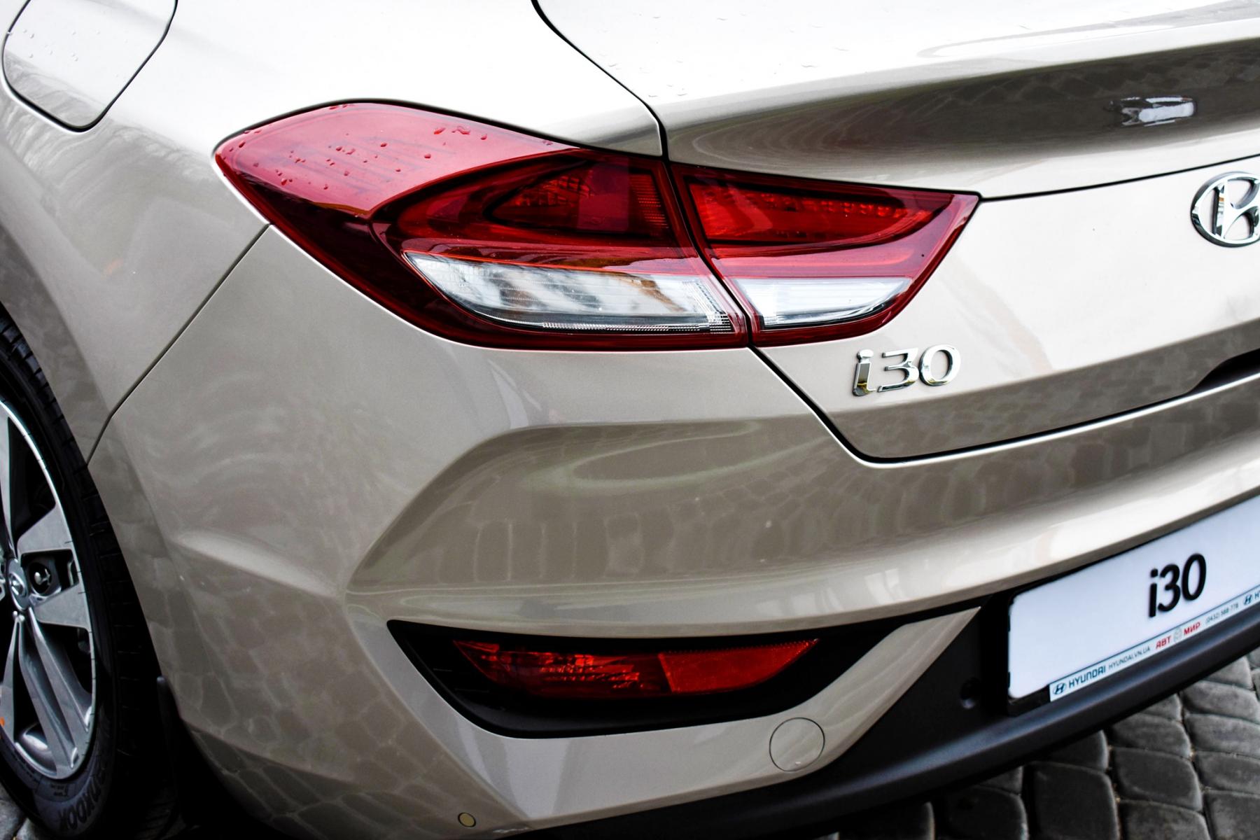 Вигідні ціни на модельний ряд Hyundai 2019-2020 років випуску | Фрунзе-Авто - фото 8