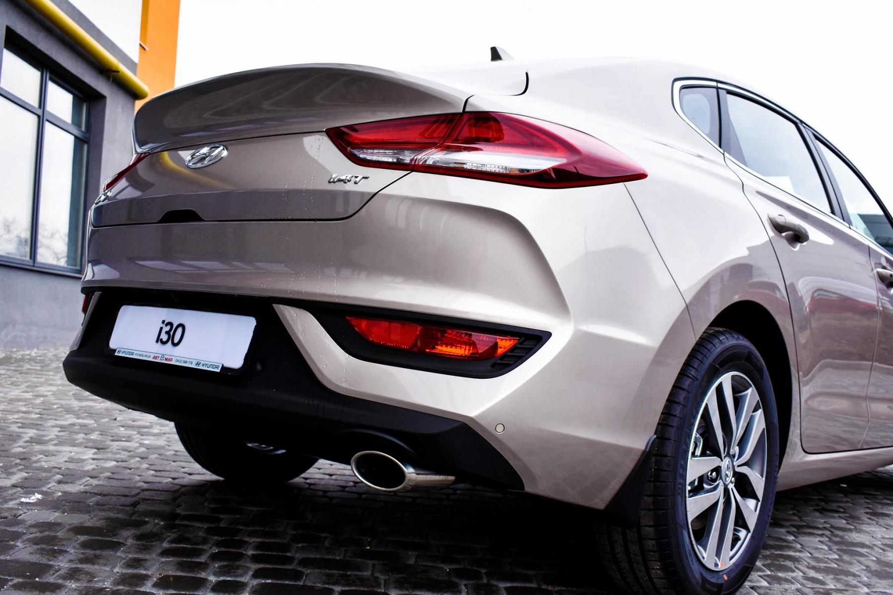 Вигідні ціни на модельний ряд Hyundai 2019-2020 років випуску | Фрунзе-Авто - фото 7
