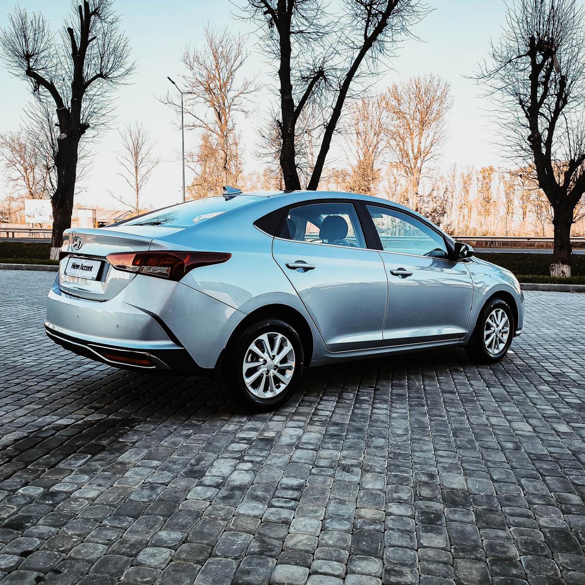 Новий Hyundai Accent вже в автосалоні!   Хюндай Мотор Україна - фото 15