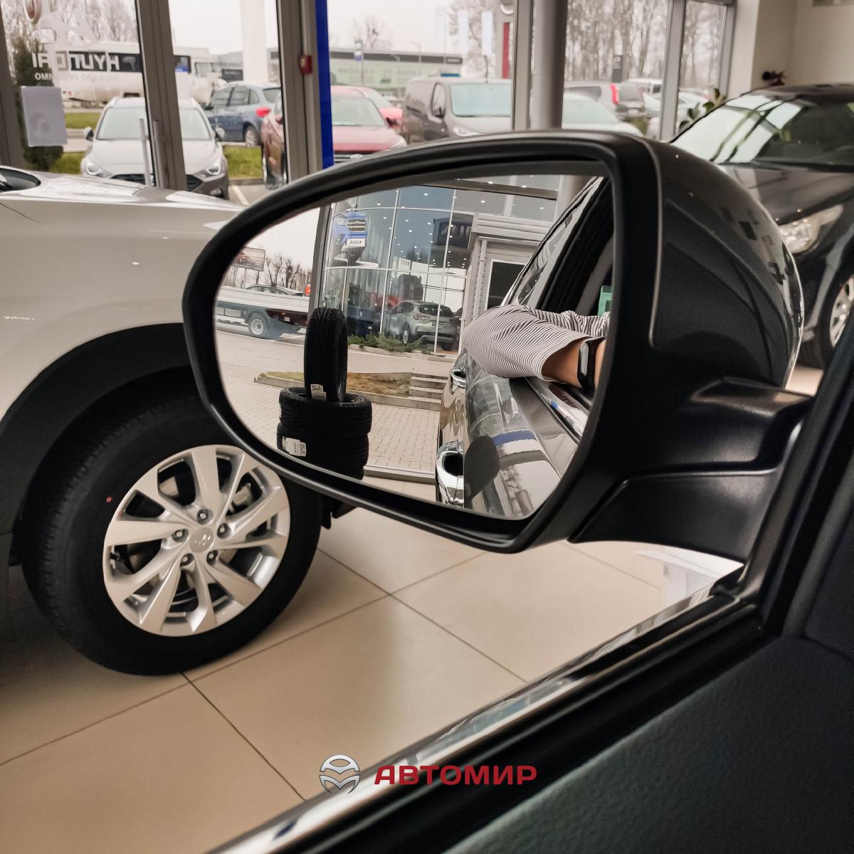 Теплі функції автомобілів Hyundai | Фрунзе-Авто - фото 8