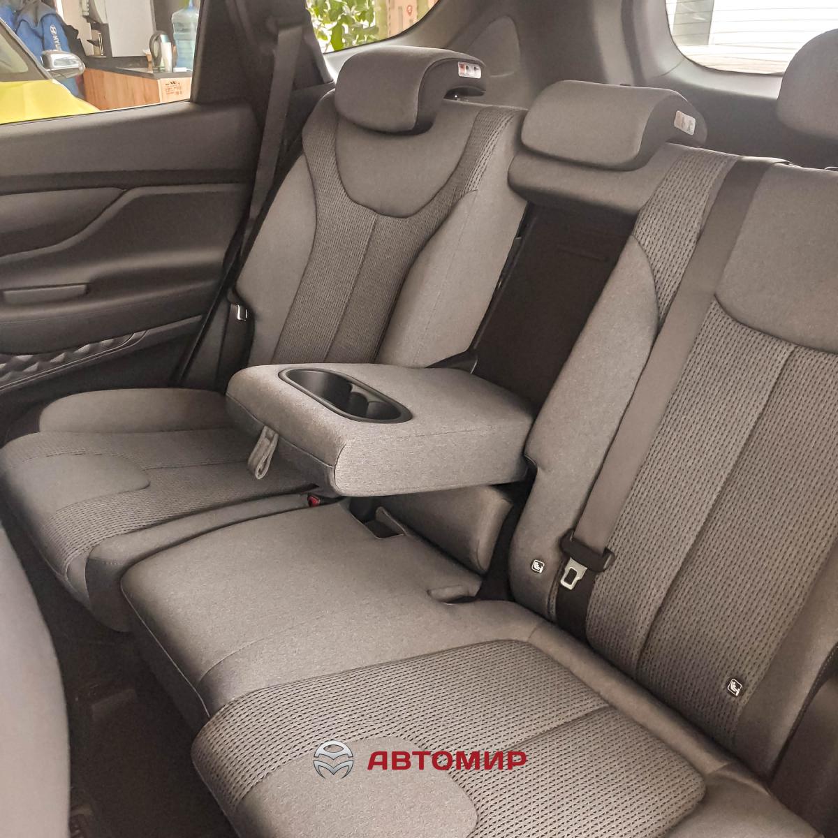 Теплі функції автомобілів Hyundai | Фрунзе-Авто - фото 9