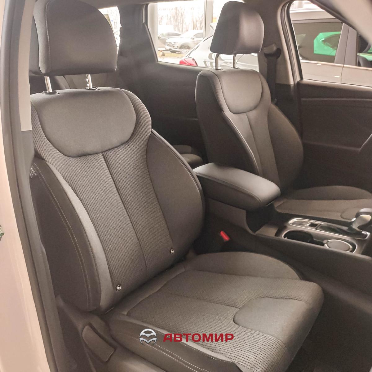 Теплі функції автомобілів Hyundai | Фрунзе-Авто - фото 10